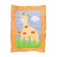 Patura Baby Playmat Bestoy, Unisex, Girafa