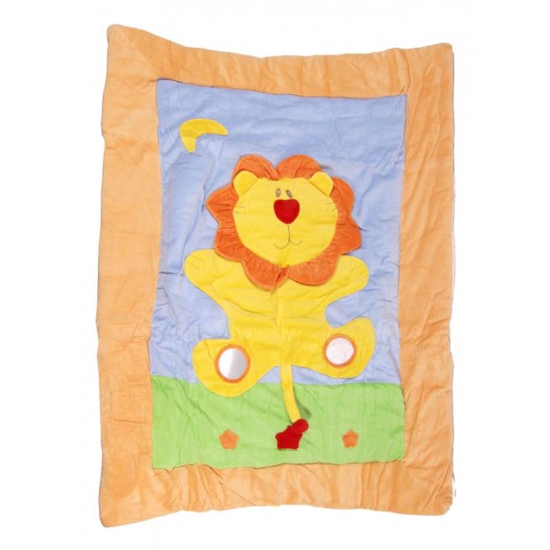 Patura Baby Playmat Bestoy, Unisex, Leu 2021 shopu.ro