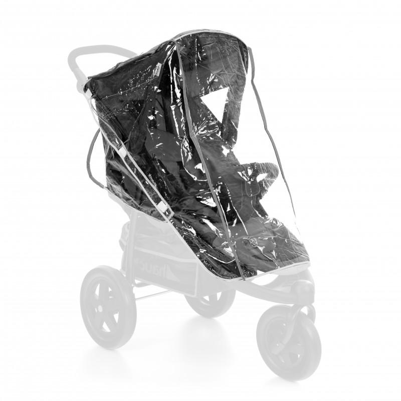 Pelerina ploaie pentru carucioare Shopper/Buggy/Jogger 2021 shopu.ro