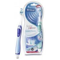 Periuta de dinti electrica Trisa Sonic Power Complete Protection M, 26000 vibratii/min