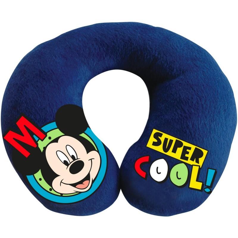 Perna pentru gat Mickey Disney Eurasia, forma anatomica