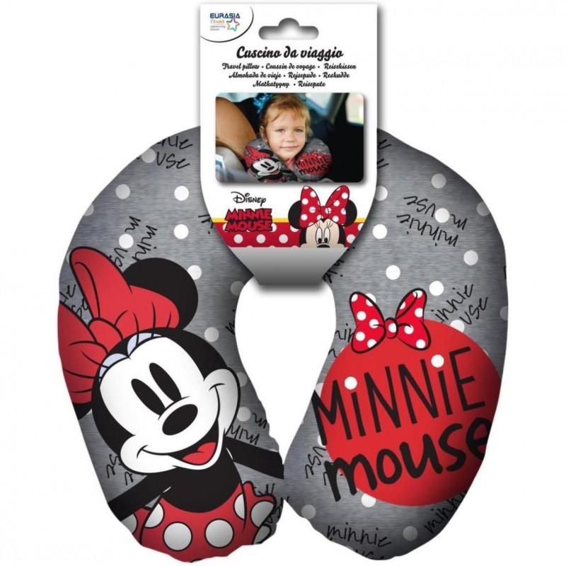 Perna gat Minnie Disney Eurasia, anatomice, imprimeu