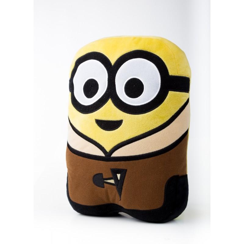 Perna Minions Bob, 30 x 15 cm, 3 ani+ 2021 shopu.ro