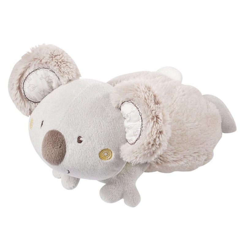Pernuta anticolici Fehn Ursuletul meu Koala, samburi de struguri 2021 shopu.ro