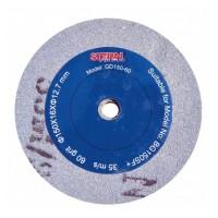 Piatra pentru polizor BG150SF+ Stern, granulatie 60