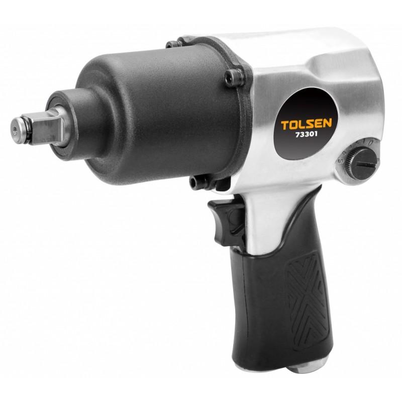 Pistol pneumatic Tolsen, 640 NM, 7500 rpm, Industrial shopu.ro