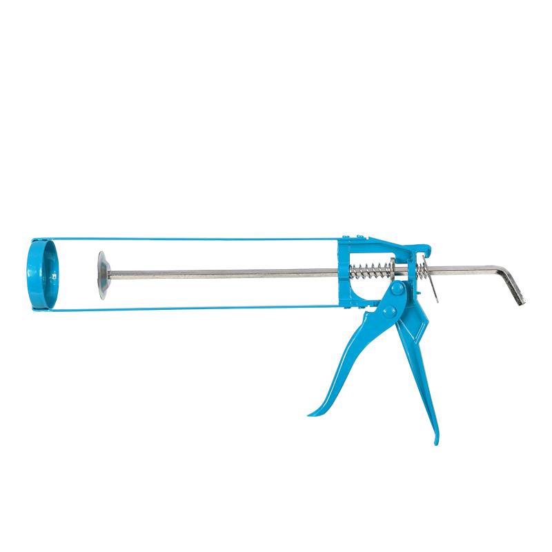 Pistol de lipit cu silicon Mega, 225 mm, cadru metal shopu.ro