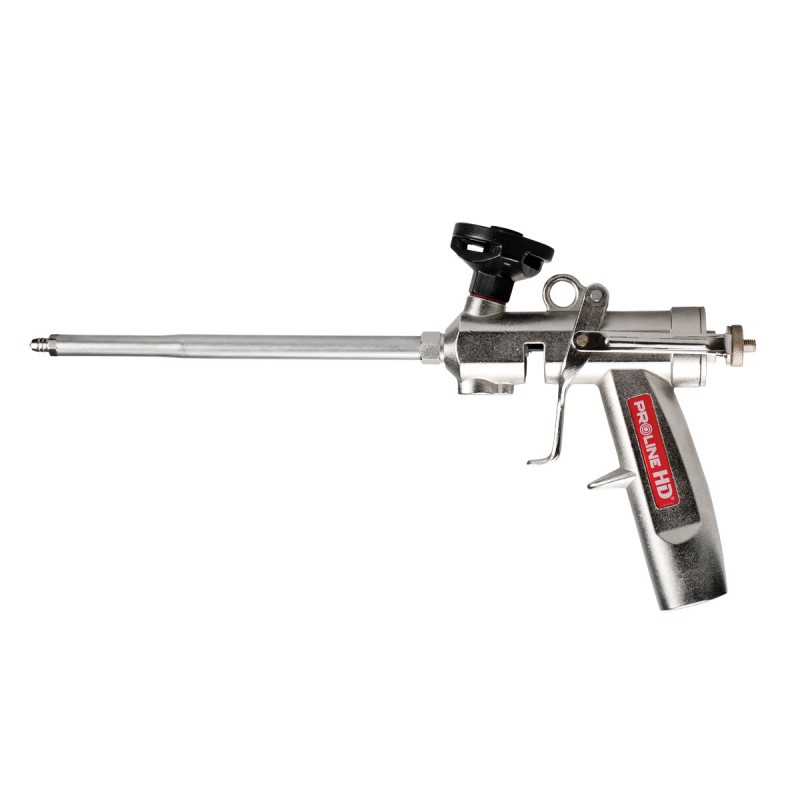 Pistol spuma HD Proline, 340 mm, corp aluminiu teflonat shopu.ro