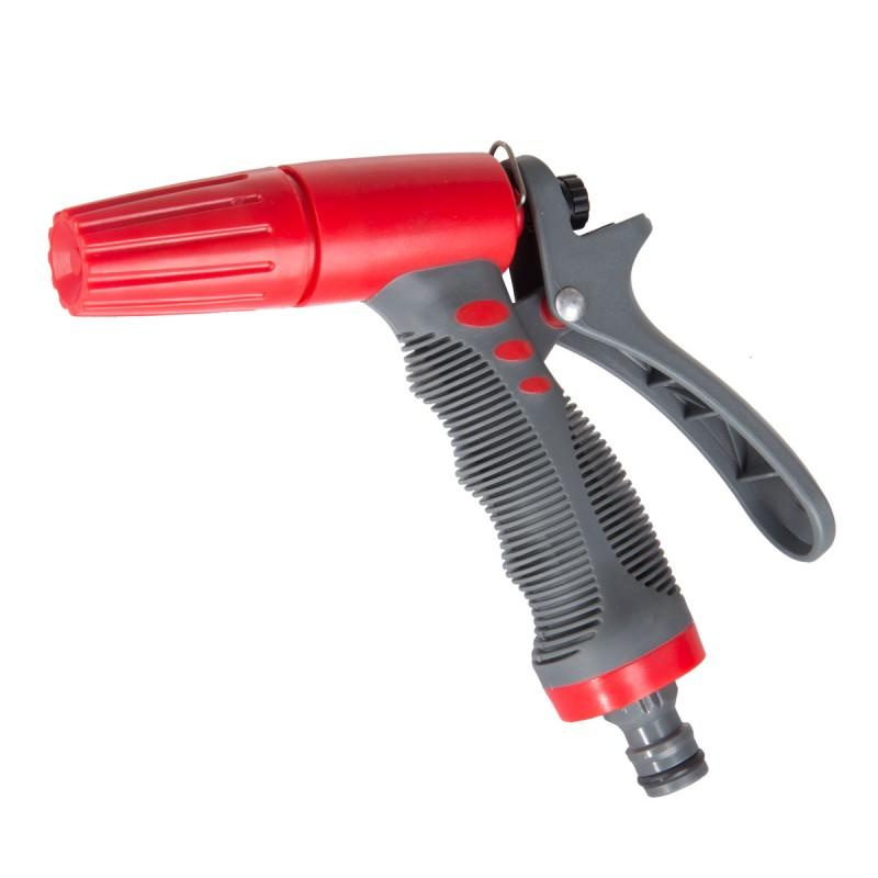 Pistol pentru stropit Proline, jet reglabil, debit reglabil 2021 shopu.ro