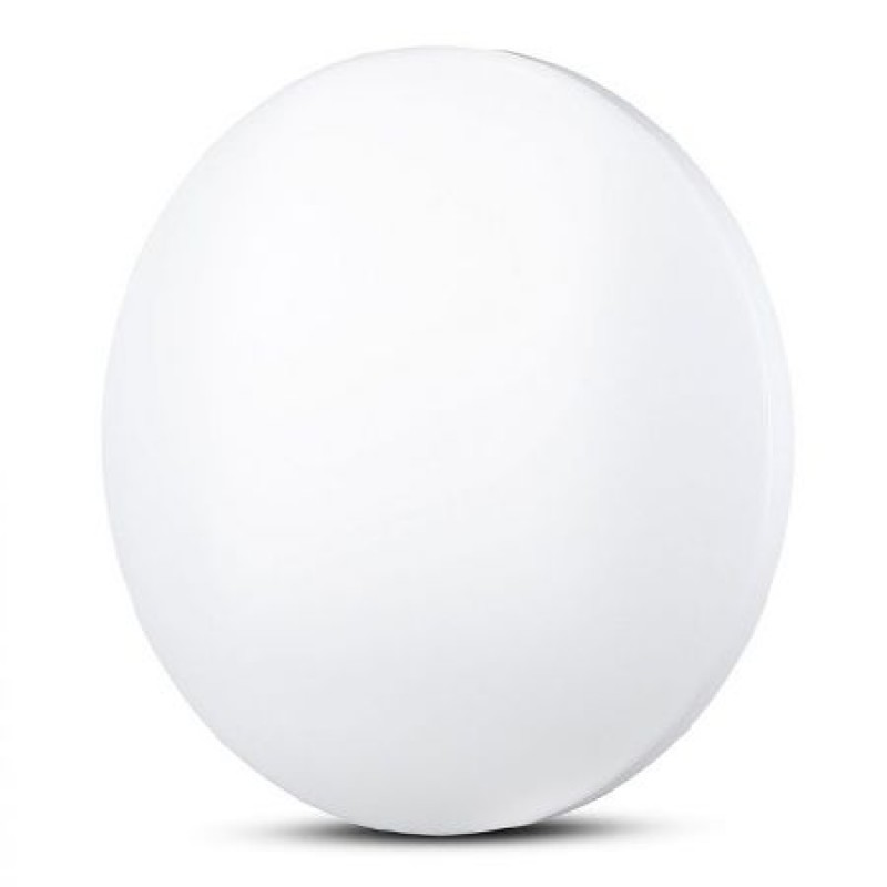 Plafoniera LED, 36 W, 2160 lm, alb cald eutru/rece, 30 cm