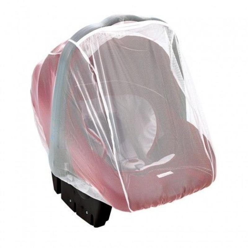 Protectie insecte universala Thermobaby, poliester, Transparent 2021 shopu.ro