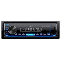 Radio Mp3 Player auto KD-X351 BT JVC, USB, Bluetooth