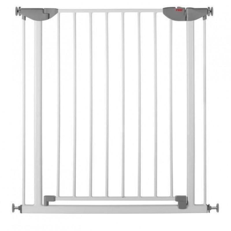 Poarta de siguranta I-GATE Active Reer, inaltime 77 cm, extindere 122.7 cm 2021 shopu.ro