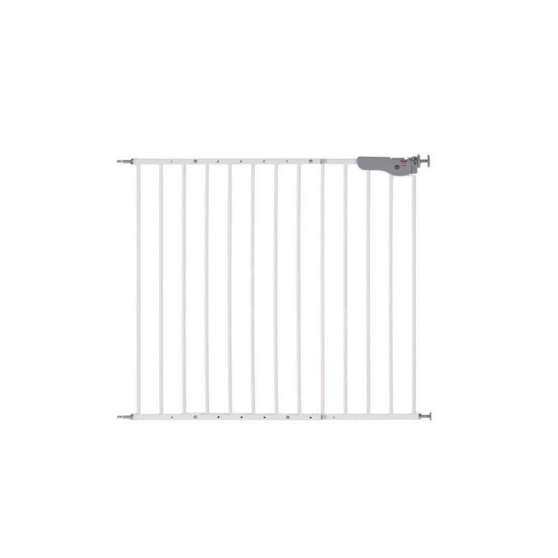 Poarta de siguranta S-GATE Active Reer, inaltime 76 cm, opritor inclus