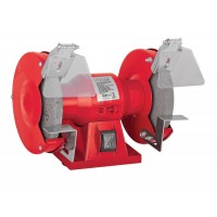 Polizor de banc Raider, 150 W, 2950 rpm, disc 150 mm