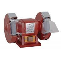 Polizor de banc Raider, 370 W, 2950 rpm, disc 200 mm