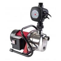 Pompa apa centrifugala de suprafata Raider, 1200 W, 3 bar, 48 m, 3840 l/h, presostat electronic