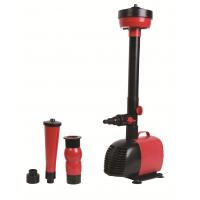 Pompa de apa pentru fantana arteziana Raider, 75 W, 1 inch, 3 m, 2600 l/h