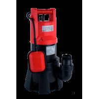 Pompa de apa submersibila pentru apa murdara Raider, 1300 W, 2900 rpm, 11, 25020 l/h