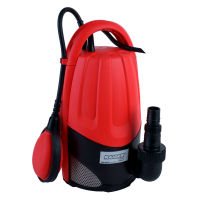 Pompa de apa submersibila pentru apa murdara Raider, 900 W, 2900 rpm, 9.5 m, 15000 l/h
