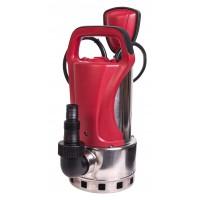 Pompa submersibila apa murdara Raider, 1100 W, 1 inch, 8 m, 18500 l/h, inox