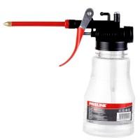 Pompa manuala ulei Proline, 220 ml, rezervor plastic