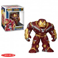 Figurina Infinity War Pop Marvel, 3 ani+