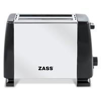 Prajitor de paine Zass, 800 W, tavita frimituri, suporta maxim 2 felii
