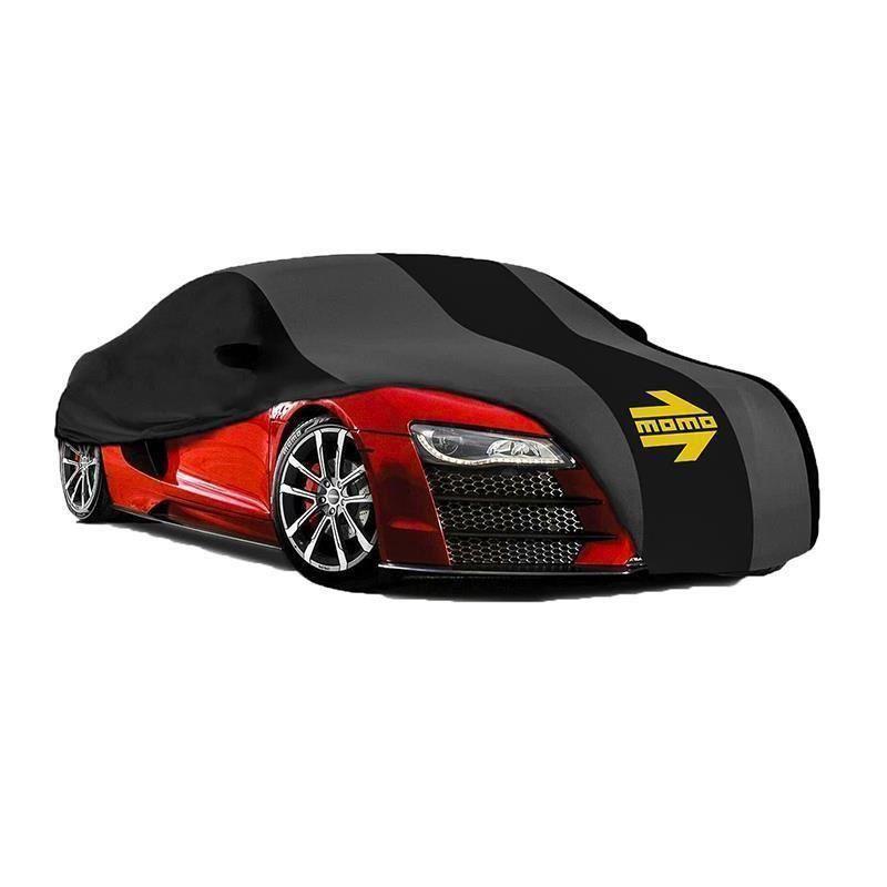 Prelata auto MOMO, 1 strat, marime L 2021 shopu.ro