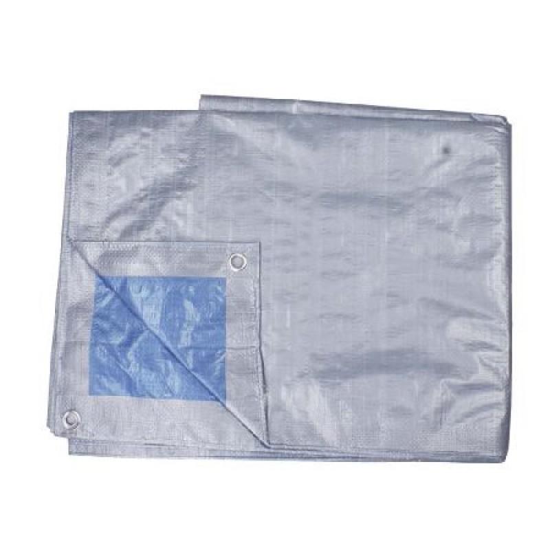 Prelata impermeabila Proline, rezistenta UV, dimensiuni 4x6 m
