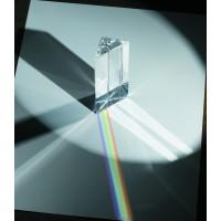Prisma optica de inalta calitate Discovery, ghid de activitati, 10 cm, 8 - 12 ani