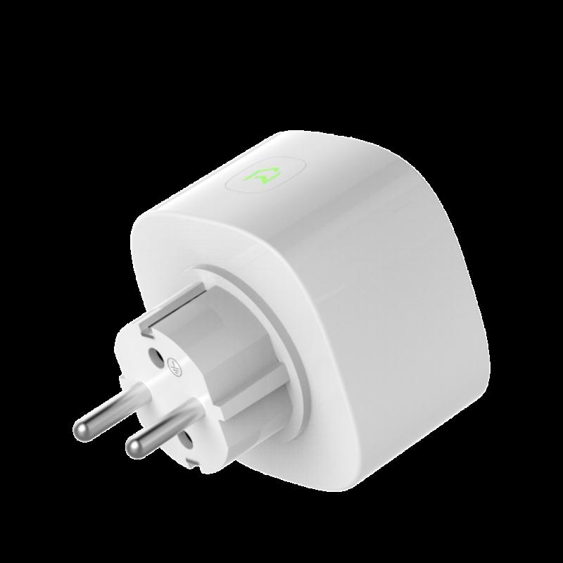 Adaptor priza Smart Wi-Fi Meross MSS310, 16 A 2021 shopu.ro