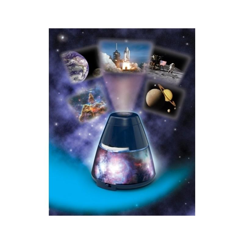 Proiector Camera Imagini Spatiale Space Explorer Brainstorm