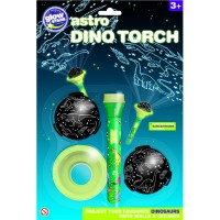 Proiector corpuri ceresti si dinozauri The Original Glowstars Company, Multicolor