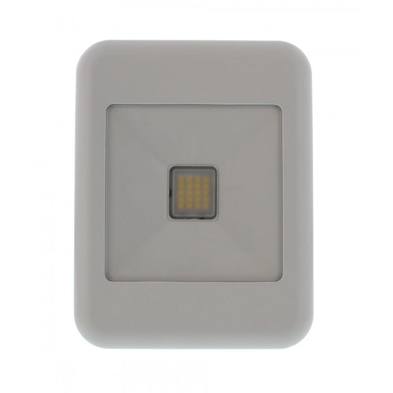 Proiector LED Well, 20 W, 1400 lm, IP65, 4000 K, Alb shopu.ro
