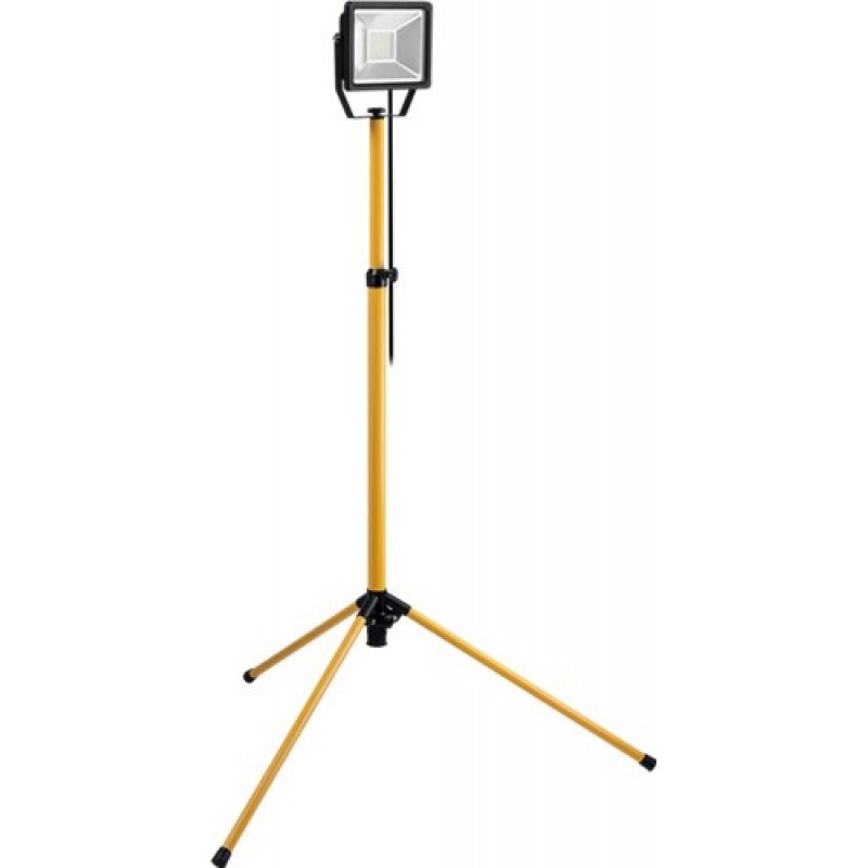 Proiector LED Goobay, 30 W, stand telescopic 2021 shopu.ro