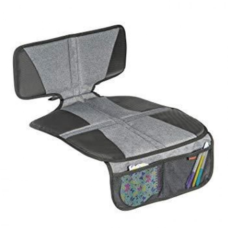 Protectie bancheta auto compatibila ISOFIX Reer TravelKid Protect, 46 x 83 cm 2021 shopu.ro