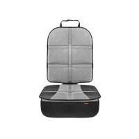 Protectie bancheta si spatar auto compatibila ISOFIX Reer TravelKid MaxiProtect, 46 x 120 cm