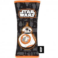 Protectie centura de siguranta Star Wars Seven, prindere scai
