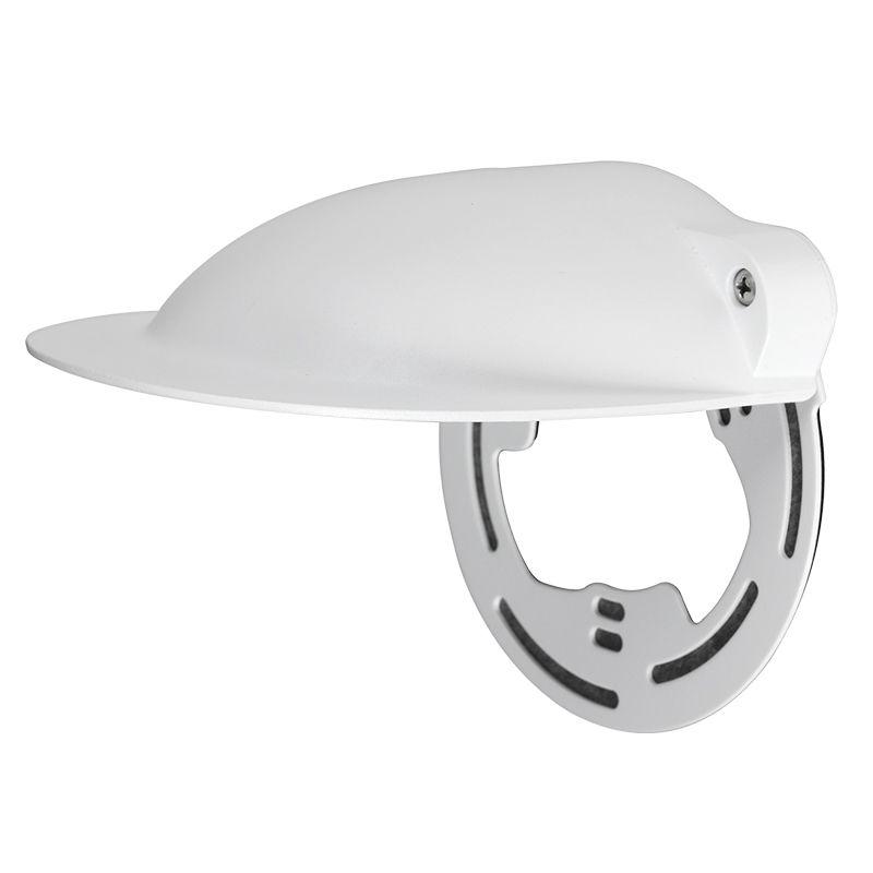 Protectie ploaie pentru camere supraveghere, aluminiu 2021 shopu.ro