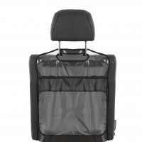 Protectie spatar scaun auto Cover Me, impermeabila, rezistenta la pete, 48 x 64 cm