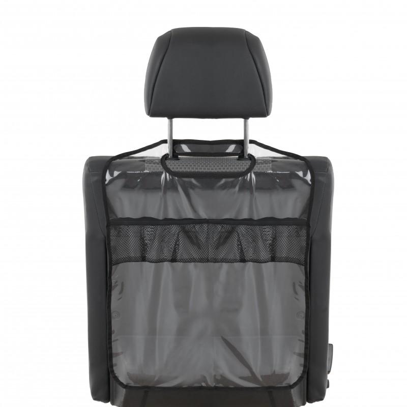 Protectie spatar scaun auto Cover Me, impermeabila, rezistenta la pete, 48 x 64 cm 2021 shopu.ro