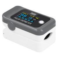 Pulsoximetru deget PX50 Teesa, LCD, 2 x AAA