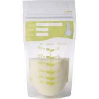 Pungi de stocare a laptelui matern Beaba, 180 ml, 20 pungi