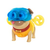 Jucarie interactiva Puppy Dog Pals Rolly, lumini si functii