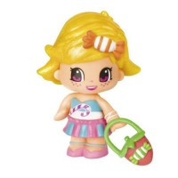 Figurina Pinypon Blondie, 7 cm, 3 ani+