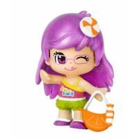 Figurina Pinypon Violeta, 7 cm, 3 ani+