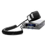 Statie radio CB Midland M10, Squelch automat digital, Putere de emisie 4W
