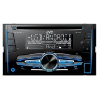Radio CD Player KW-R520 JVC JVC, 2 DIN, 4X50W
