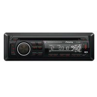 Radio MP3 Player Auto Peiying, USB/SD/MMC, 4 x 25 W
